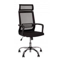 Кресло сетчатое Stark GTP Tilt CHR68 (Старк) Новый Стиль