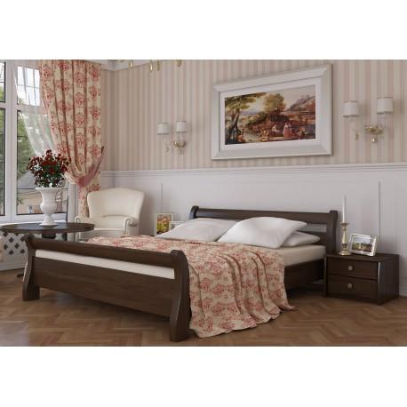 Ліжко дерев'яне Діана Естелла