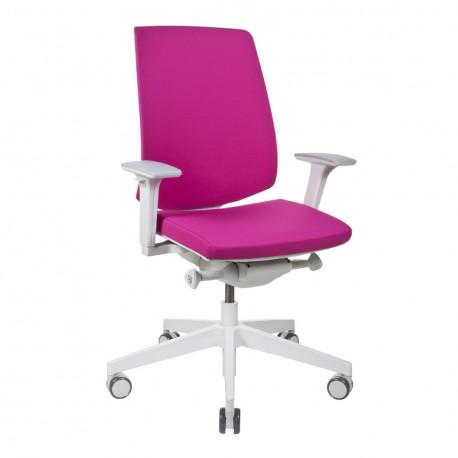Кресло компьютерное эргономичное Profim Light Up (230SL Grey P61PU SN-18) KreslaLux