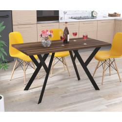 Стол обеденный Ишла 138 см Loft design