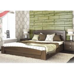 Кровать с подъемным механизмом Селена Аури Эстелла