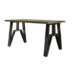 Стол Прайм 160 Металл-Дизайн Лофт