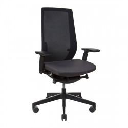 Кресло компьютерное Profim Accis Pro (модель 150SFL P63PU, NX-14) KreslaLux