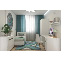 Детская комната Ацтека BRW