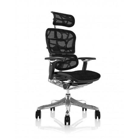 Кресло Ergohuman Luxury Plus Black (EHPL-AB-HAM) Comfort Seating