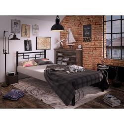 Кровать односпальная Фавор мини Tenero