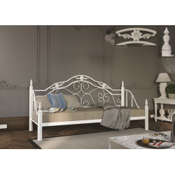 Диван-ліжко Леон Метал-Дизайн