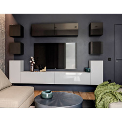 Мебельная стенка BOX F1 MiroMark