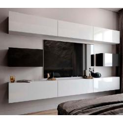 Мебельная стенка BOX F3 MiroMark