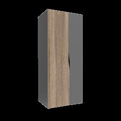 Шкаф для одежды Connect В Intarsio