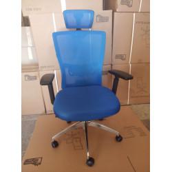 Кресло Dawn AL TILT blue Special4You Technostyle