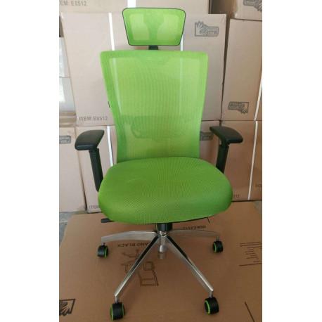 Кресло Dawn AL TILT green Special4You Technostyle