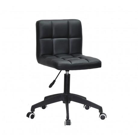 Кресло Onder Mebli Арно BK - Modern ЭкоКожа Черный