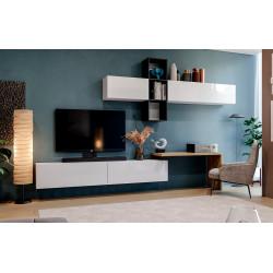 Мебельная стенка BOX V4 MiroMark