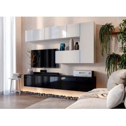 Меблева стінка BOX TV-2 MiroMark