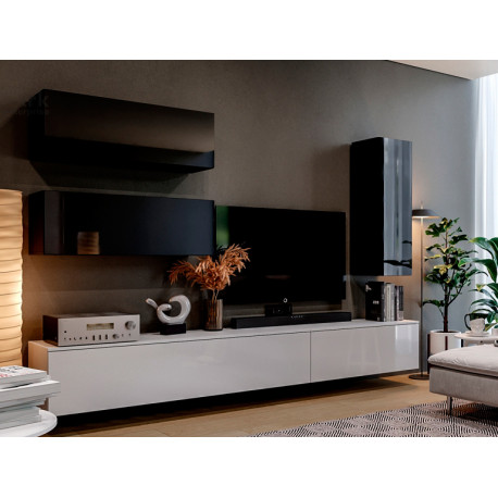 Мебельная стенка BOX TV-3 MiroMark
