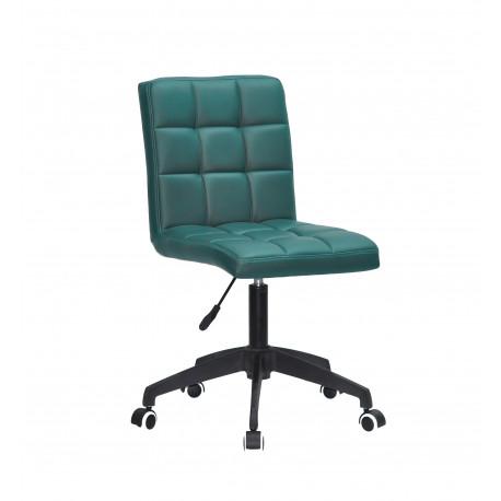 Кресло Onder Mebli Augusto BK Modern Base ЭкоКожа Зеленый 1002