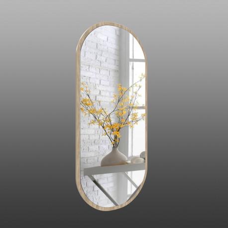 Зеркало на основе ЛДСП Art-com ZR7 Дуб Сонома