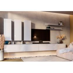 Меблева стінка BOX TV-4 MiroMark