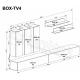 Мебельная стенка BOX TV-4 MiroMark