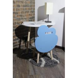 """Дитячий набір стіл + стілець """"Modini"""" Луна"""