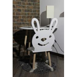"""Дитячий набір стіл + стілець """"Patric"""" Луна"""