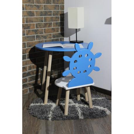 "Детский сет стол+стул ""Atlantis"" Луна"