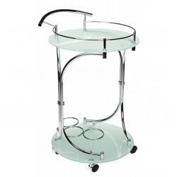 Стол сервировочный Onder Mebli SC-5088-WT