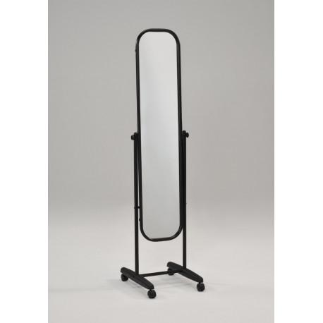 Зеркало Onder Mebli MS-9119 Черный