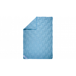 Одеяло Billerbeck Наталия легкое Голубой