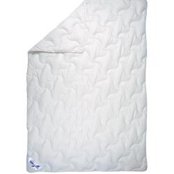 Одеяло Billerbeck Нина Плюс облегченное Белый
