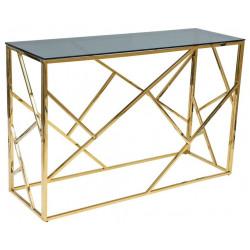 Стол-консоль журнальный Escada C Signal золото