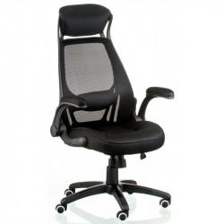 Кресло Briz 2 black Special4You Technostyle