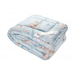 Одеяло зимнее Валенсия (холлофайбер) Дизайн 3 Dotinem