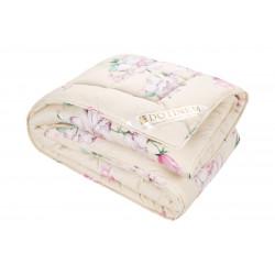 Одеяло зимнее Валенсия (холлофайбер) Дизайн 11 Dotinem