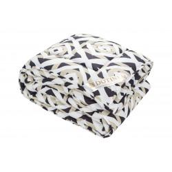 Одеяло зимнее Валенсия (холлофайбер) Дизайн 14 Dotinem