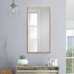 Зеркало на основе ЛДСП Art-com ZN1 Дуб сонома