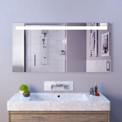 Зеркало прямоугольное с подсветкой Art-com Led 3