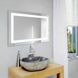 Зеркало для ванной с подсветкой Art-com Led 4