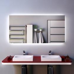 Зеркало для ванной с подсветкой Art-com Led 6