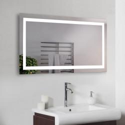 Дзеркало для ванни з підсвічуванням Art-com Led 7