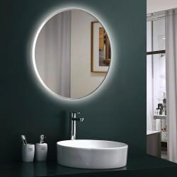 Зеркало для ванной с подсветкой Art-com Led 8