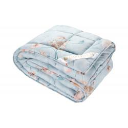 Одеяло зимнее Саксон овечья шерсть Дизайн 12 Dotinem