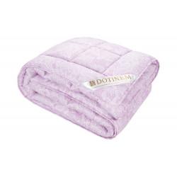 Одеяло зимнее Саксон овечья шерсть Дизайн 9 Dotinem