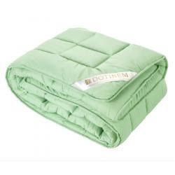 Одеяло зимнее Сагано бамбуковое волокно Дизайн 2 Dotinem