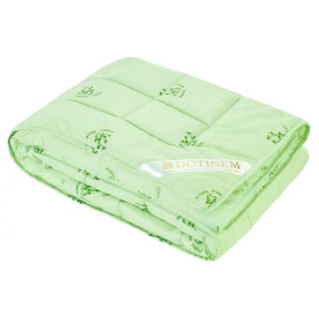 Одеяло летнее Сагано бамбуковое волокно Дизайн 3 Dotinem
