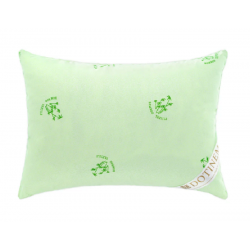 Подушка Сага бамбукове волокно Дизайн 3 Dotinem
