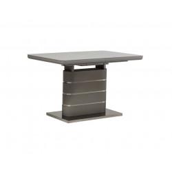 Стол ТМ-52-1 (серый) Vetro Mebel
