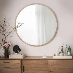Зеркало на основе ЛДСП Art-com Z10 Дуб сонома