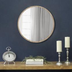 Зеркало на основе ЛДСП Art-com Z5 Дуб сонома